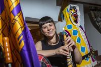 «Las botargas se merecen ser Patrimonio Cultural Inmaterial»