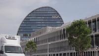 Cuatro de las cinco oficinas de BBVA podrían desaparecer