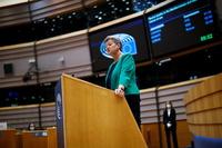 Bruselas avisa a Marruecos de que Ceuta es