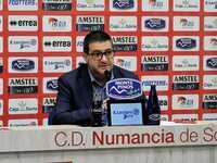 Morales confirma a Rubén Andrés cómo director deportivo