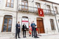 La Junta invierte 88.000€ en el Consistorio de Olombrada