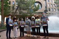 Los grupos de folclore de Albacete saldrán a la calle