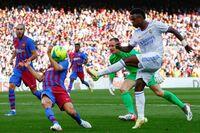El Real Madrid se lleva el Clásico