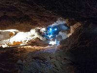Vuelven las excavaciones a la Cueva de los Toriles