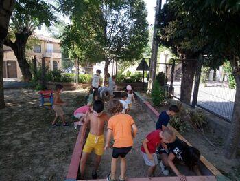 La Asociación Tus Raíces retoma su labor infantil en octubre