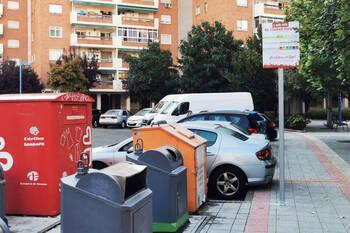 Azuqueca conciencia con 'La basura dentro, tu ciudad limpia'