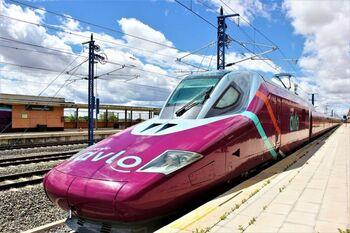 Renfe rebaja los precios del AVLO desde la estación de Yebes