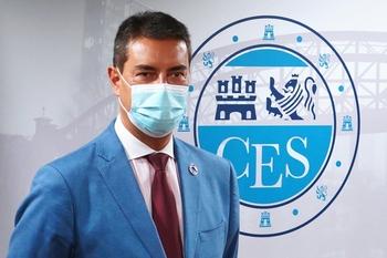 Ibáñez avanza que los PGC tendrán en cuenta la Agenda 2030