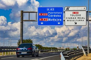 Alcaldes de Montesur cortarán la carretera por la opción sur