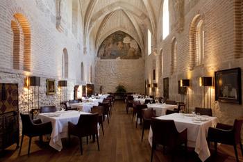 Tierra de Sabor-Guía Michelin unen productos y restaurantes