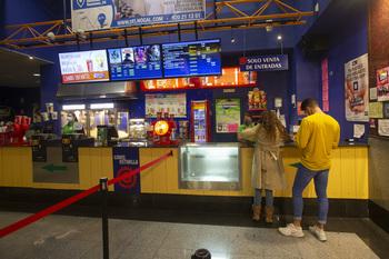 Cuatro días de cine con la entrada a sólo 3,5 euros