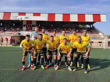 El Villarrubia defiende el liderato en Almansa
