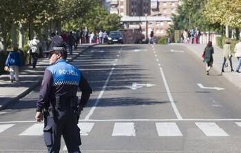 Una plataforma para gestionar la movilidad en Valladolid