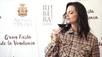 Macarena Gómez: El espíritu Ribera corre por mis venas