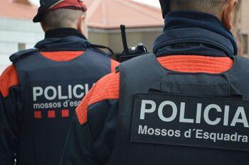 Una embarazada pierde a su hijo en un tiroteo en Sabadell