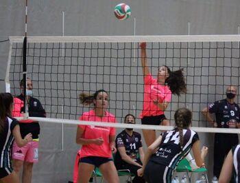 El Cañada Real Sporting Santo Domingo ya compite