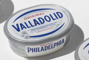 Philadelphia lleva el nombre de Valladolid a toda España