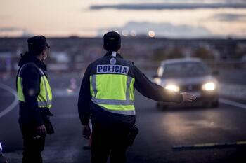 6 años de prisión y 30.000 euros por tráfico de drogas