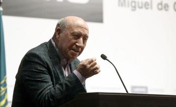 Alcalá investirá doctor honoris causa a Peridis el 28