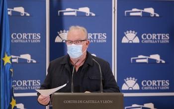 Cuentas inadmite la denuncia contra la tasa ambiental de CyL