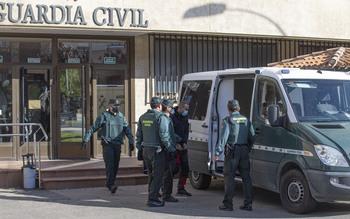 Los robos en las viviendas se triplican en Palencia