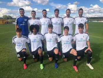 El Promesas remonta al Palencia y sigue en la Copa RFEF