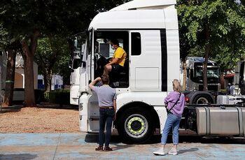 La Feria Nacional de Vehículos de Ocasión llega «con fuerza»