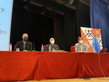 El arzobispo de Toledo anuncia un sínodo diocesano para 2024