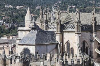 «Acuerdo estrechísimo» para el centenario de la Catedral