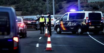 Los jueces de Burgos anulan multas del estado de alarma