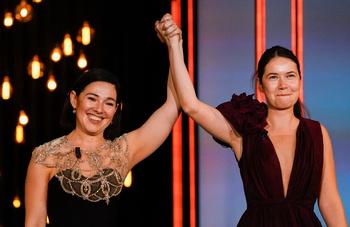 'Blue Moon' gana la Concha de Oro de San Sebastián