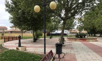 A licitación, la Plaza de la Constitución de Cabanillas