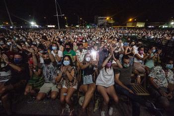 La Junta limita a 100.000 euros las ayudas para festivales