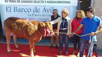 El Barco recupera la Feria de Ganado y Agroalimentaria