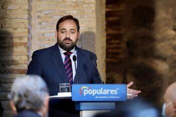 Núñez pide convocar el Debate de la Región la próxima semana