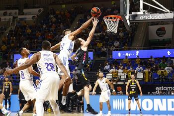 Arranca la Liga ACB del reencuentro