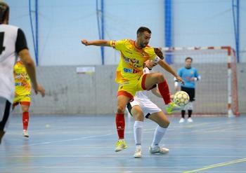 Punto agridulce para el Cobisa Futsal (2-2)