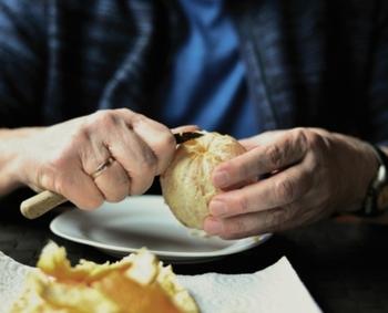 Sale a licitación el programa de comidas a domicilio