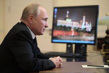 Moscú denuncia una política antirrusa europea en sus comicios