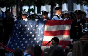 Nueva York recuerda los atentados del 11-S