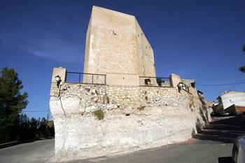 La Torre de Doña Blanca será un centro de interpretación