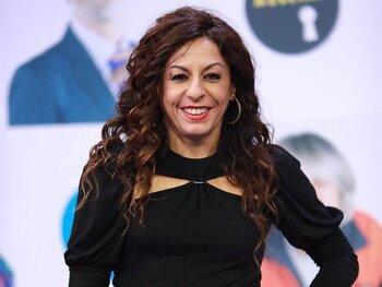 Cristina Medina desvela que padece cáncer de mama
