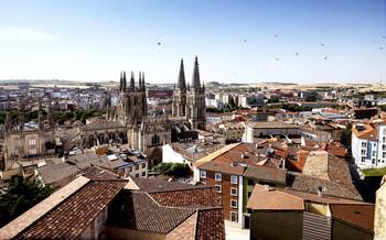 Burgos es la ciudad más cara para vivir de toda la comunidad