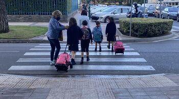 España cuenta con la tasa más alta de alumnos repetidores