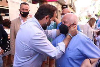 Núñez: «Page está aburrido y cansado de Castilla-La Mancha»