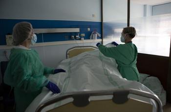 Las cifras de la pandemia en la provincia se estabilizan