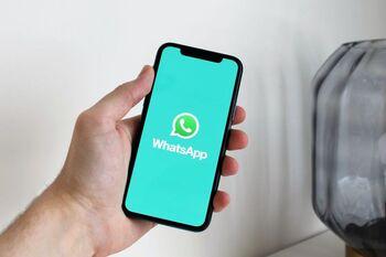 WhatsApp prueba la opción de denunciar mensajes concretos