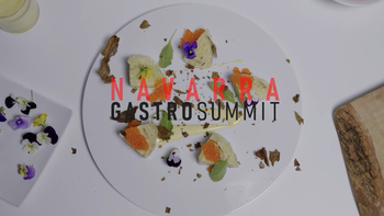 DIRECTO  Navarra Gastrosummit y los retos de la alta cocina