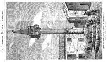 La Picota de Fuentenovilla (15 de noviembre de 1877)