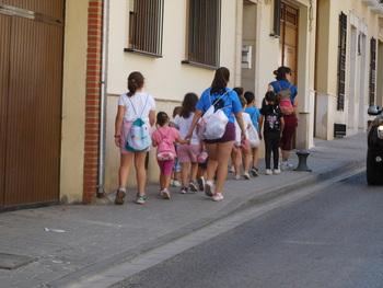 Piden más aulas en escuelas infantiles de Villarrobledo
